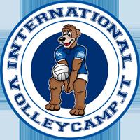 Risultati immagini per volley camp 2019 sport project